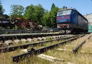 Новости Укрзалізниці - УЗ могут запретить отменять поезда без разрешения областных властей