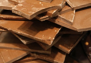 Россия официально не сообщала о запрете поставок кондитерской продукции - Roshen