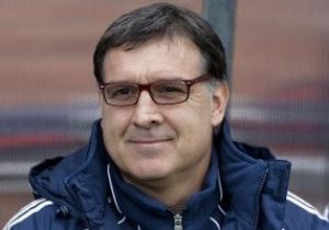 Тренер Барселоны: Президент Парагвая сыграл не последнюю роль в моем новом назначении