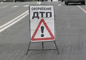 Росія - ДТП  - жертви