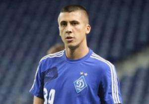 Хачериди: Хорошо, что в Динамо будет конкуренция в защите
