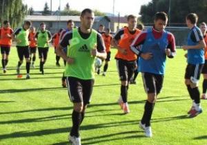 После поражения от Металлурга Волынь ищет футболистов по объявлению