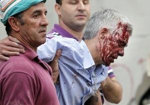 Новини Іспанії - Машиніста поїзда, що зазнав аварії в Іспанії, залишили на волі