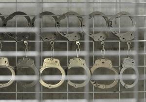 Ізраїль звільнив 104 палестинських ув язнених