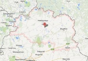 Новини Білорусі - ДТП - У Білорусі в ДТП загинули дев ять людей, серед постраждалих є українці
