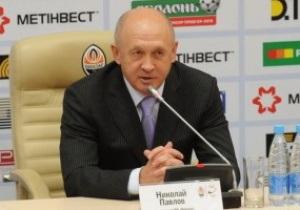 Павлов: Помню, Сабо говорил, что Шевченко играет в карты и игровые автоматы