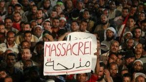 Протести в Єгипті: прибічники Мурсі ігнорують погрози армії