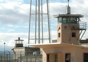 Новини Лівії - втеча з в язниці - У Лівії з в язниці втекли більш ніж тисяча ув язнених