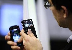 Мобільні пристрої - продаж - світ
