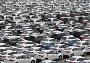 Старі автомобілі - вартість - Україна