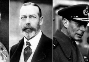 BBC Україна: Чому принца Кембриджського назвали Джордж Александр Луїс?