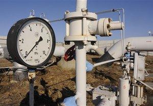 Укртрансгаз - ГТС України - Оператор української ГТС наростив прибуток майже у 2,5 разу