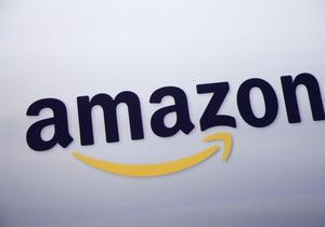 збиток Amazon.com Inc