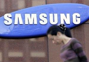 Samsung бьет рекорды по прибыли, постепенно теряя рентабельность