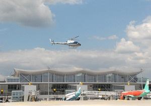 Управление главными воздушными вратами страны поручили главе аэропорта Одессы