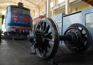 Укрзалізниця - прибутки - залізничні перевезення