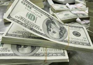 Україна полегшила борговий тягар, виплативши $120 млн зовнішньої позики