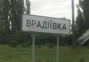 Врадіївка - зґвалтування - Ірина Крашкова - Прокуратура: Підозрювані у зґвалтуванні у Врадіївці раніше здійснювали службові злочини