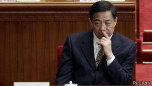 У Китаї Бо Сілаю висунули звинувачення