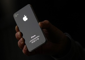 вартість смартфонів iPhone