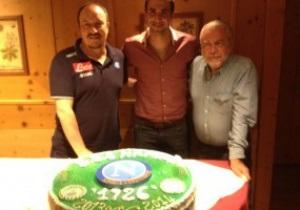 Форвард Реала официально стал футболистом Наполи