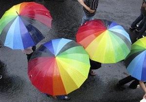 Новости России - ЛГБТ - Влиятельная американская ЛГБТ-организация призвала геев к бойкоту русской водки
