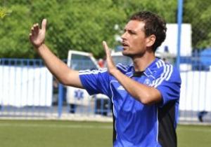 Тренер Дачии надеется на удачу в матче с Черноморцем