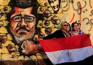У Єгипті заарештували лідера Братів-мусульман за заклик до насильства