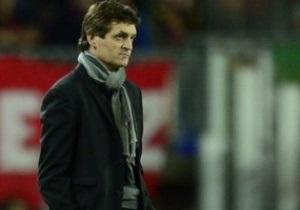 Операция бывшего тренера Барселоны прошла успешно