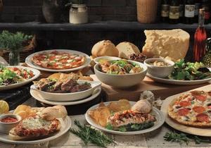 Гастрономічний спадок. В Італії нарахували 4700 традиційних страв