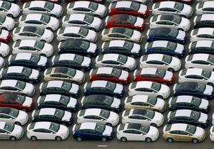 Японія вимагає від Росії скасувати утилізаційний збір на авто