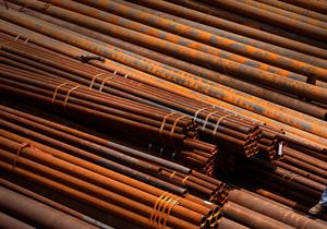 Метінвест - Харцизький трубний завод - Підконтрольний Ахметову український трубний гігант скоротив прибуток у сім разів