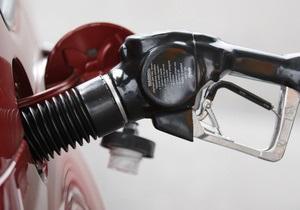Ціни на бензин - рейтинг країн
