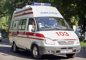 Новини Хмельницького - отруєння - У Хмельницькому на весіллі отруїлися 16 людей