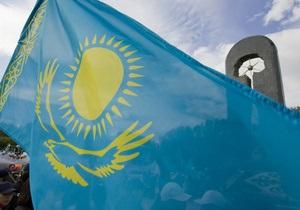 Reuters: Казахстан розганяє хмари над політичною ареною Італії