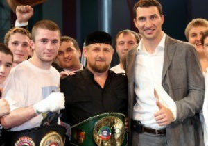 У подопечного братьев Кличко отобрали чемпионский титул
