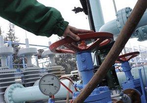 Газпром - газове питання - НГ: Що Газпрому добре, американцям не сподобається
