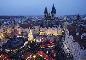 Чехія зробить міграційне законодавство суворішим
