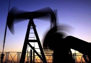 Вартість нафти - Вперше за три роки американська нафта стала коштувати істотно дорожче від європейської