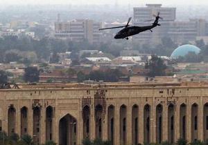 Напад на дві іракські в'язниці: Загинуло понад 40 осіб, близько 500 втекло