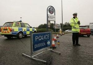 Новини Великобританії - вибухи - Журналісти розшукали батьків студента, підозрюваного у вибухах в Англії