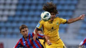 Чемпіонат України з футболу: перемагають фаворити