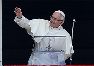 Папа Римський їде до Бразилії на День молоді
