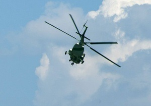 Аварія вертольота в Мурманській області: загиблі британці приїхали на елітну риболовлю