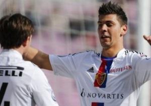 Защитник Базеля отклонил предложение киевского Динамо