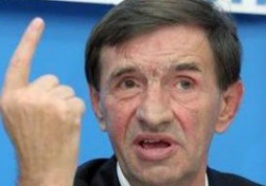 Я думаю, у Суркиса голова  варит  или нет - Президент Ильичевца
