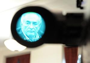 Доминик Стросс-Кан вошел в наблюдательный совет Российского фонда прямых инвестиций