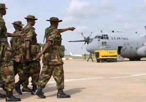 Чоловіка, який видавав себе за главу ВПС Нігерії у Facebook, передали до суду