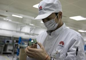Huawei - перевірка - шпіонаж