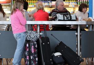 Пасажиропотік - авіаперевезення - влада повідомляє про зростання пасажирських авіаперевезень в Україні